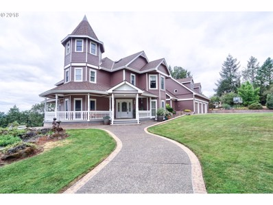 20909 S South End Rd, Oregon City, OR 97045 - MLS#: 18690551