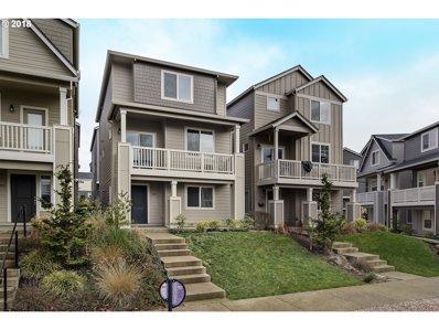 7687 NW Buckthorn Way, Portland, OR 97229 - MLS#: 18690707