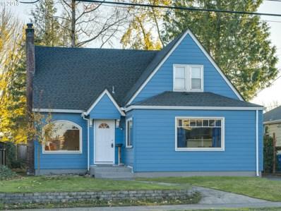 5814 NE Halsey St, Portland, OR 97213 - MLS#: 18690803