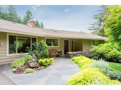 17907 S Edgewood Ln, Oregon City, OR 97045 - MLS#: 18691144