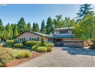 12820 SW Camellia St, Beaverton, OR 97005 - MLS#: 18691344