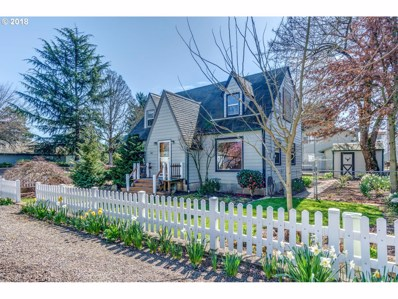 660 Dietz Ave, Keizer, OR 97303 - MLS#: 18691480