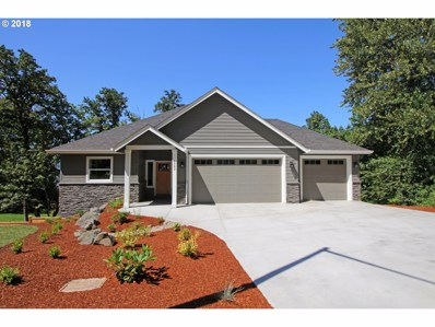 6452 Forest Ridge Dr, Springfield, OR 97478 - MLS#: 18691526