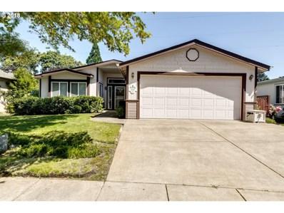 162 Village Dr, Cottage Grove, OR 97424 - MLS#: 18691589