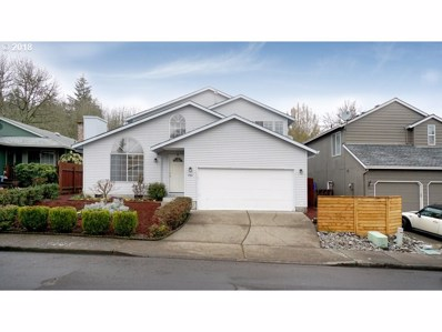 7361 SW 175TH Ter, Beaverton, OR 97007 - MLS#: 18691674