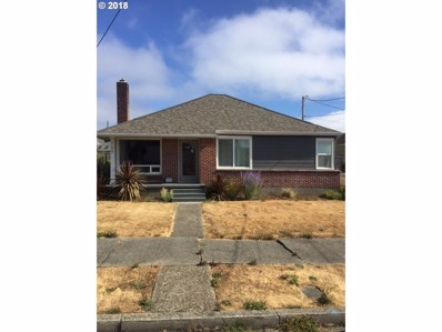 768 Ferguson Ave, Coos Bay, OR 97420 - MLS#: 18691719