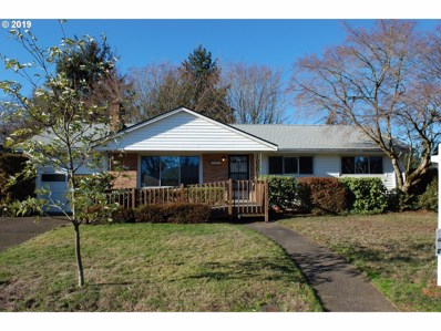 2807 SE 160TH Ave, Portland, OR 97236 - MLS#: 18691746