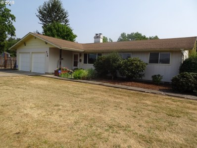 719 E Monroe Ave, Cottage Grove, OR 97424 - MLS#: 18691919