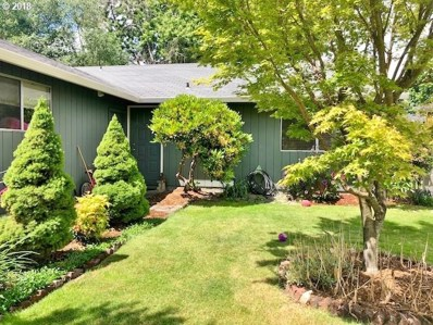 1855 SE Mulberry Ct, McMinnville, OR 97128 - MLS#: 18692473