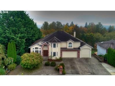 31 View Ridge Cir, Longview, WA 98632 - MLS#: 18692762
