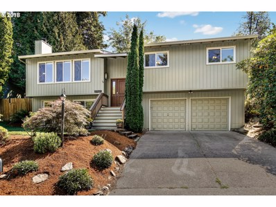 2962 SW Stanley Ct, Portland, OR 97219 - MLS#: 18692774