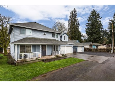 1815 2nd Pl, Columbia City, OR 97018 - MLS#: 18692890