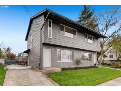6721 NE Klickitat St, Portland, OR 97213 - MLS#: 18692931