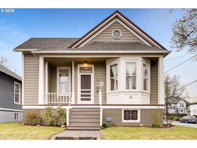 3405 SE 13TH Ave, Portland, OR 97202 - MLS#: 18693146