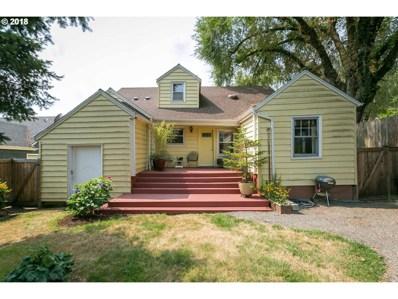 3424 NE 32ND Pl, Portland, OR 97212 - MLS#: 18693156