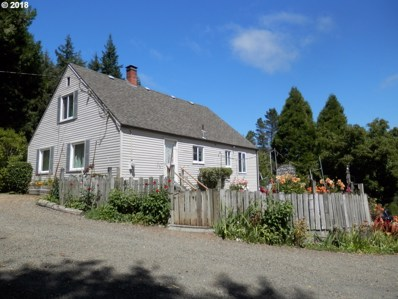 92846 Libby Ln, Coos Bay, OR 97420 - MLS#: 18693177