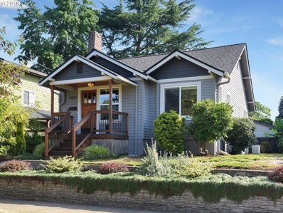 5020 SE 44TH Ave, Portland, OR 97206 - MLS#: 18693335