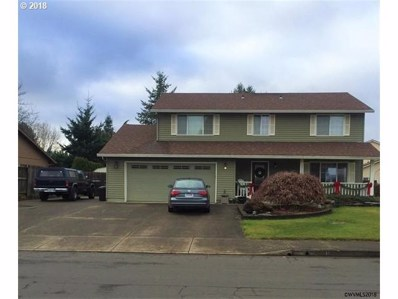 1117 SW Goucher St, McMinnville, OR 97128 - MLS#: 18693370
