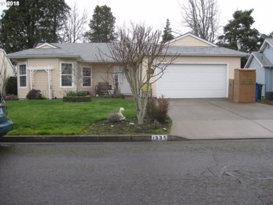 1335 Mulberry Dr, Woodburn, OR 97071 - MLS#: 18693375