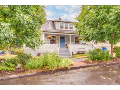 1432 SE Knight St, Portland, OR 97202 - MLS#: 18693430