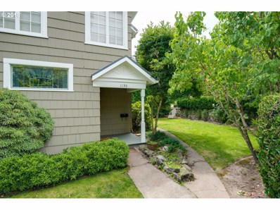 1136 SW Gibbs St, Portland, OR 97239 - MLS#: 18693516
