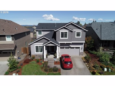 1019 Goff Rd, Forest Grove, OR 97116 - MLS#: 18693617