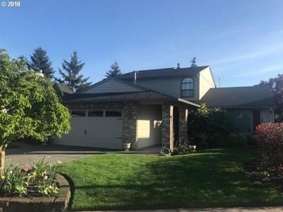 15207 SE 33RD St, Vancouver, WA 98683 - MLS#: 18693693