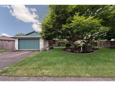 355 NW 12TH Ave, Canby, OR 97013 - MLS#: 18693705