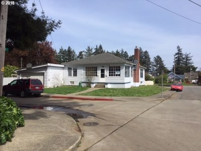 1391 Union, North Bend, OR 97459 - MLS#: 18693715