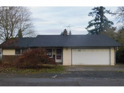 33733 Myrtle St, Scappoose, OR 97056 - MLS#: 18693745
