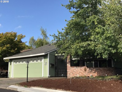 15550 SW 109TH Ave, Tigard, OR 97224 - MLS#: 18693982