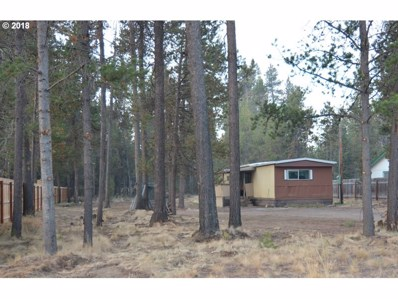 17199 Pintail Dr, Bend, OR 97707 - MLS#: 18694062