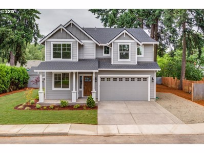 214 SW 6TH Pl, Canby, OR 97013 - MLS#: 18694122