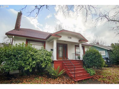 1150 W 11TH Ave, Eugene, OR 97402 - MLS#: 18694595
