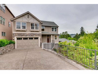 4661 NW 125TH Ave, Portland, OR 97229 - MLS#: 18694652