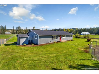 24590 SE Filbert Rd, Eagle Creek, OR 97022 - MLS#: 18694677