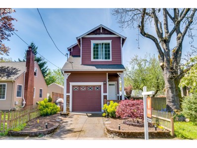 8237 N Foss Ave, Portland, OR 97203 - MLS#: 18694826