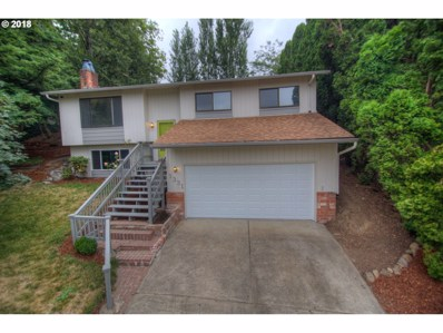 1331 SE Harlow Ave, Troutdale, OR 97060 - MLS#: 18694855
