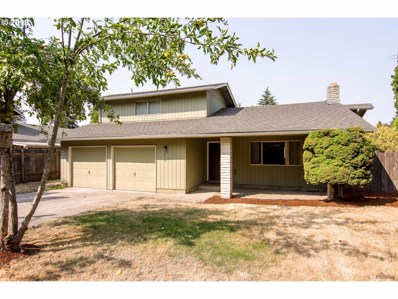 439 64TH St, Springfield, OR 97478 - MLS#: 18695103