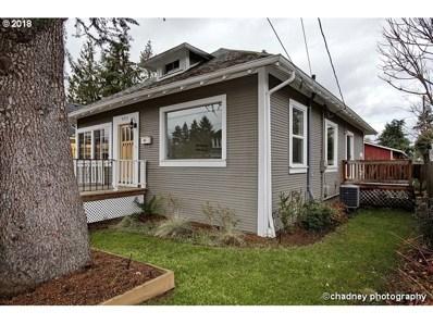 5711 SE Long St, Portland, OR 97206 - MLS#: 18695314