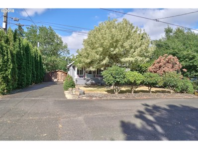275 N 8TH St, St. Helens, OR 97051 - MLS#: 18695432