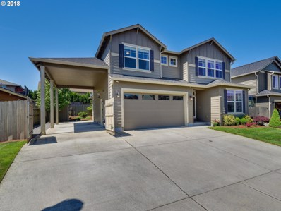 10414 NE 67TH Ave, Vancouver, WA 98686 - MLS#: 18695497