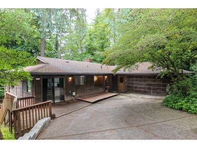 5034 SW Fairhaven Dr, Portland, OR 97221 - MLS#: 18695551