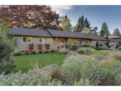 3385 SW 98TH Ave, Portland, OR 97225 - MLS#: 18695614