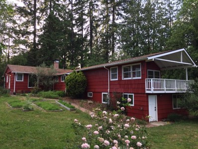 16550 SW 113TH Ave, Tigard, OR 97224 - MLS#: 18695676