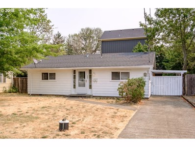 829 NW 27TH St, Corvallis, OR 97330 - MLS#: 18695705