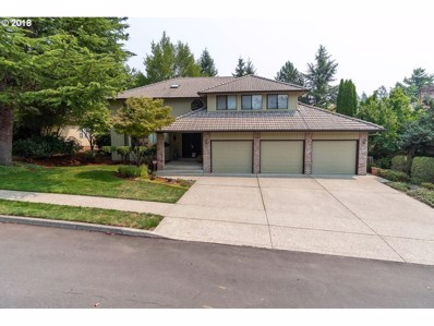 3417 SE 168TH Ave, Vancouver, WA 98683 - MLS#: 18695821
