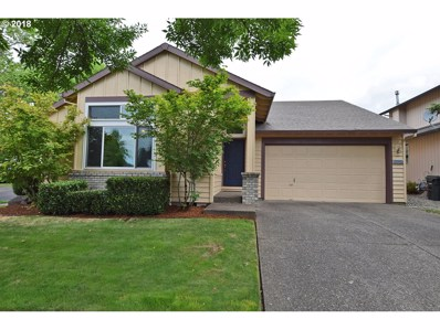 20883 NW Amber View Ln, Hillsboro, OR 97006 - MLS#: 18695824