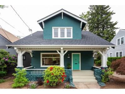 1714 NE Going St, Portland, OR 97211 - MLS#: 18695900