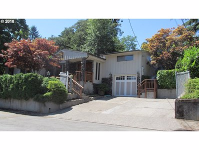 672 Level Ln, Springfield, OR 97477 - MLS#: 18695951